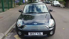 MINI Hatch - Black - Low Mileage - Mint Condition - Excellent & Economical Runner