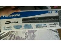 Panasonic dvd recorder dmr-768