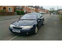 Automatic car very good condition long mot 5 doors