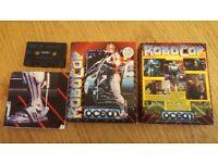 Commodore 64 Games - rare titles / bundles Retro / Vintage 8-bit cassette