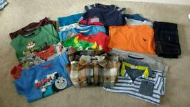 Boys clothes 1.5 - 2 years