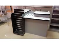 Retail Counter/Till point