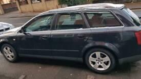 Audi a4 diesel car for sale