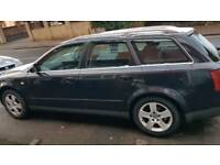 Audi a4 diesel car for sale