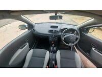 2011 Renault CLIO Bizu 1.1 Petrol only 46k miles FSH 12 months MOT
