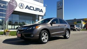 2013 RDX PREMIUM Was $27994 Now $26991 PUSH START, BACKUP CAMER