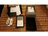 Apple ipod 160gb late 2009 6th generation thin