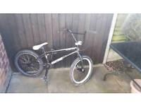Subrosa Stunt Bike