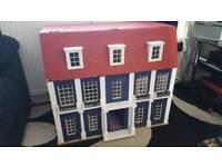 Murcott Doll House