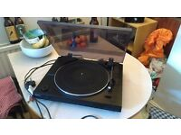 Record player - Sony PS-LX300USB