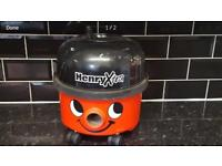 Henri extra hoover spares or repair