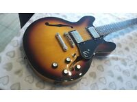 Epiphone ES 339 Pro - priced for quick sale, 1st to see will buy