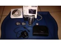 Panasonic Lumix TZ70 compact digital camera