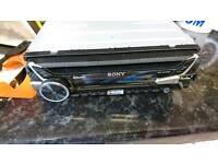 Sony Bluetooth stereo