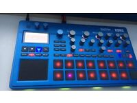 ELECTRIBE 2 MUSIC STATION (BLUE)