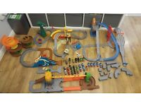 Thomas & Friends Take N Play Large bundle