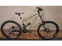 Downhill Mountain bike - Nukeproof Scalp - Medium
