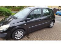 Renault megane authentique 2004 1.6