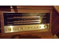 Ferguson Radiogram / Record Player / Turntable / Radio for sale, would make ideal Christmas present