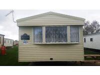 2013 Abi Horizon Static Caravan - 8 Berth,3 Bedrooms,1 Shower Room,2 Toilets,All inventory incuded