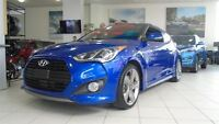 2015 Hyundai Veloster Turbo  157$ every 2 weeks