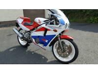 Honda cbr400rr nc23 tri arm