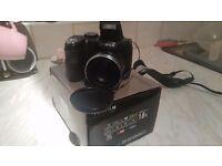 bridge camera fujifilm finepix S2980