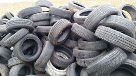 Part Worn Tyres Wholesaler