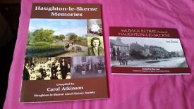2 Books about Haughton-le-skerne in Darlington