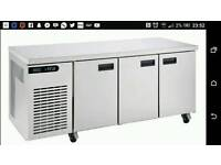 Foster XR3 XTRA refrigerated counter