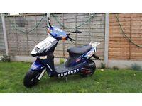 Sym Jet 50 cc