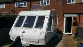 ABI Brooklyn 2 berth caravan