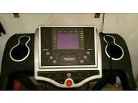Body Train Treadmill JS 4500 model