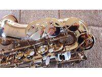 Artemis alto saxaphone