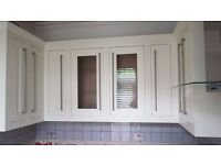 Kitchen cabinets for sale 50 pounds