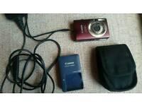 Canon IXUS 80 IS camera