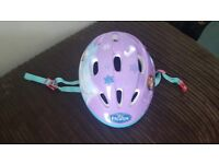 Disney Frozen Helmet For Girls