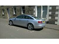 Audi A6_2007_FULL YEAR MOT