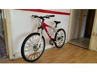 FOR SALE/SWAP GT AVALANCHE 3.0 GOOD CONDITION £190 FIXED PRICE