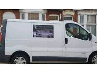 Man with a van fast reliable 24/7 good rates