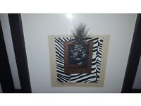 African style pictures..good condition
