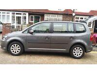 Volkswagen Touran For Sale