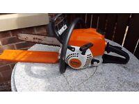Stihl MS181C Chainsaw Petrol