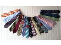 Men's Ties Joblot - Great Quality