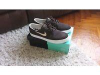 Brand new Nike Stefan Janoski OG Cappuccino/snowdrift shoes trainers uk 10.5 fits uk 11