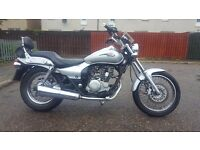 Kawasaki BN125 eliminator for sale