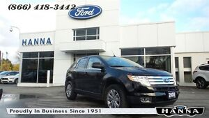2008 Ford Edge LIMITED 4X4 V6
