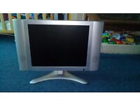 2x Tv monitor for sale £40