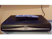 Sky+ HD 1Tb box. Model DRX890WL-Z.