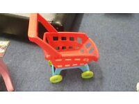 Shoping trolley